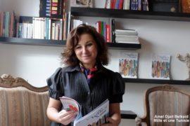 article Amel djait sur huffington post maghreb