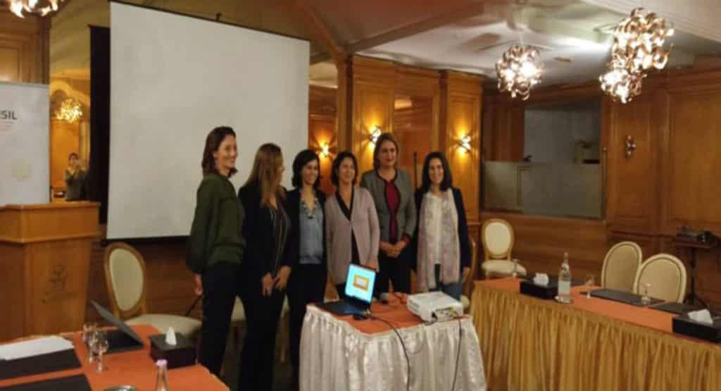 Women Business Angel Network