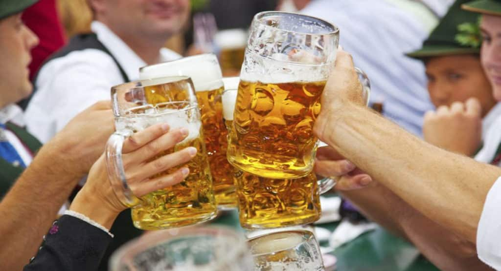 bières-allemandes