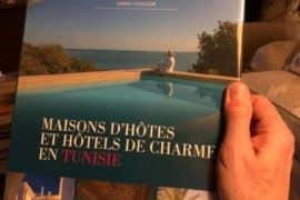 Maison d'hôtes et hôtels de charme en Tunisie