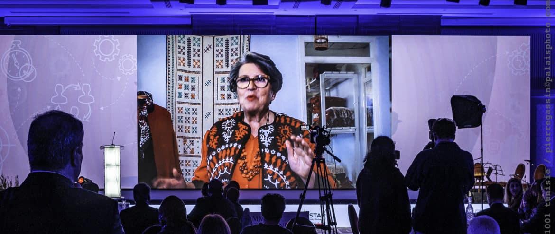 """Fatma Samet ou quand la passion de Kerkenah est reconnue par """"Femme Entrepreneure 2020"""""""