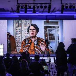 femme entrepreneure de Tunisie