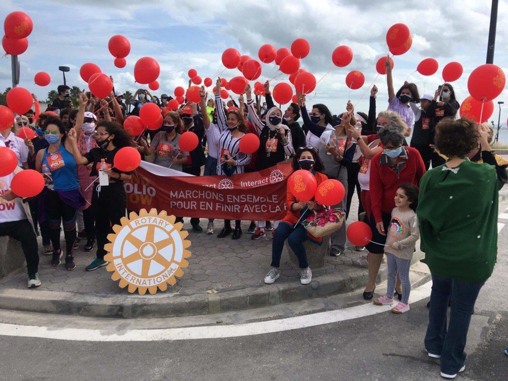 Rotary Tunisie